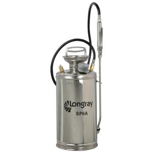 Longray 1.5 Gal. Stainless Steel Sprayer by Longray