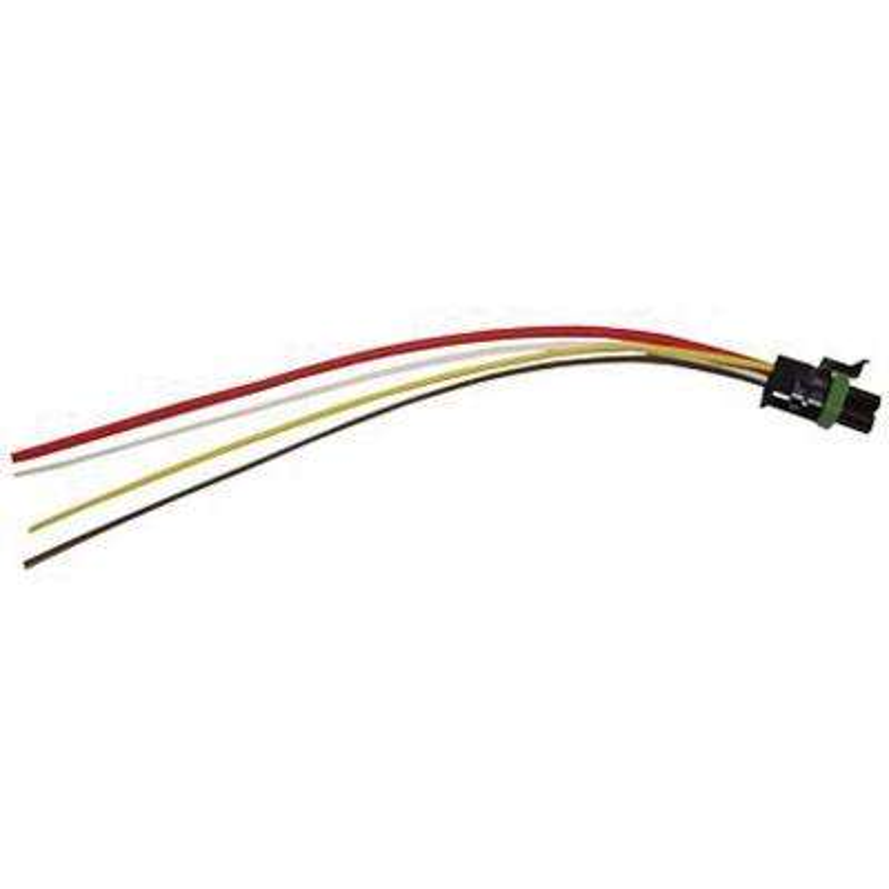 4-Way Wiring Harness