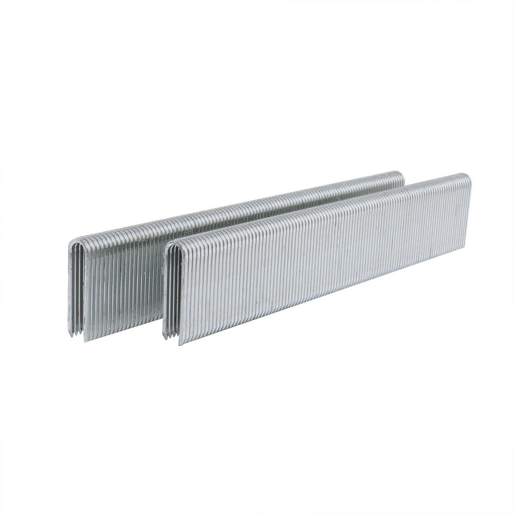 Freeman 18-Gauge 7/8 in. Glue Collated Fencing Staples (5000-Count)