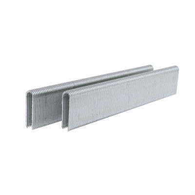 18-Gauge 7/8 in. Glue Collated Fencing Staples (5000-Count)