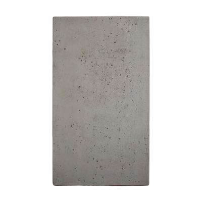3/4 in. x 52 in. x 29-1/2 in. - polyurethane Concrete Panel