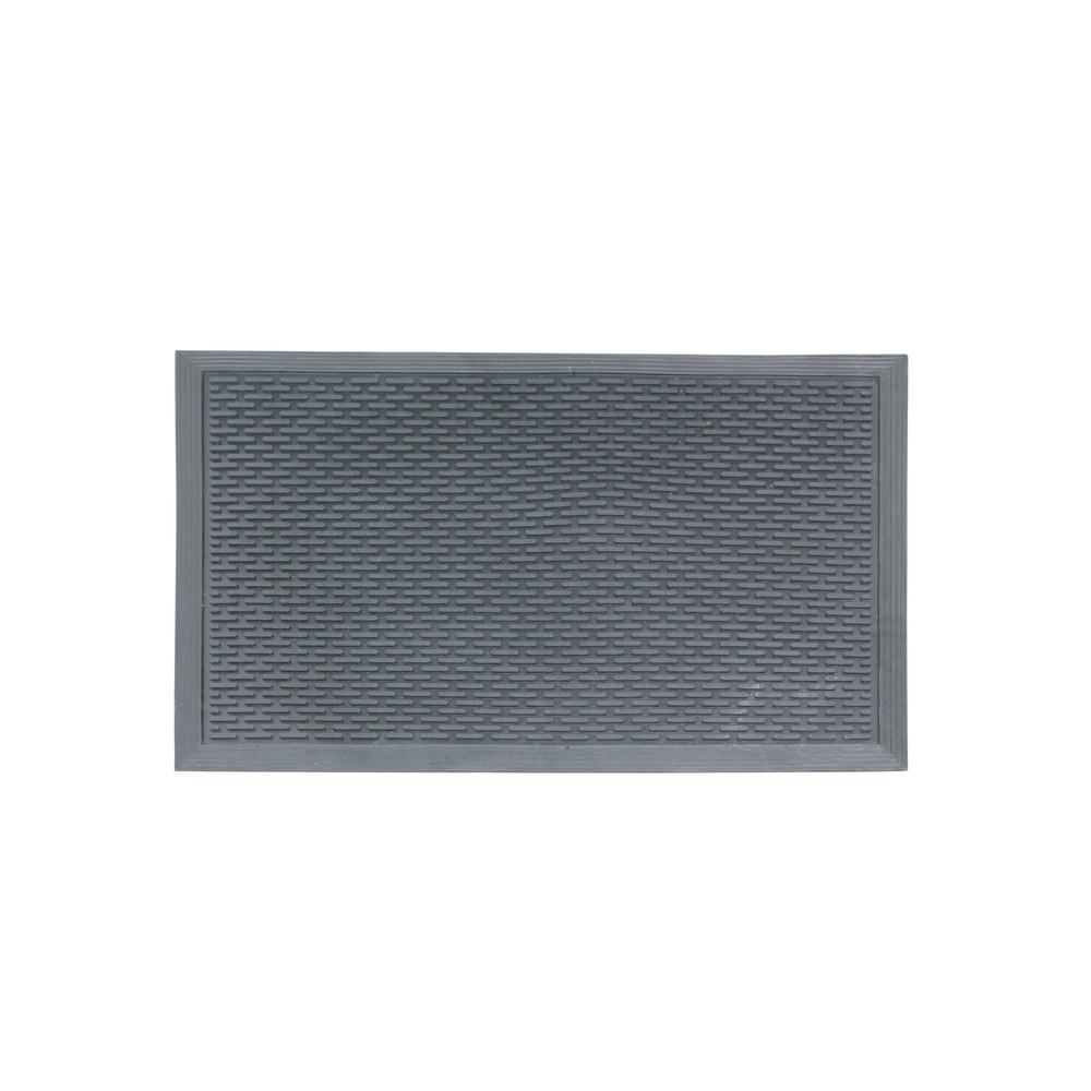 A1HC Capsule Studs 24 in. x 36 in. Rubber Clean Step