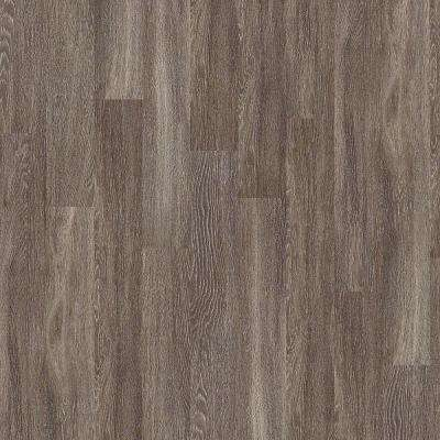 Wisteria Storm 6 in. x 48 in. Resilient Vinyl Plank Flooring (53.93 sq. ft. / case)