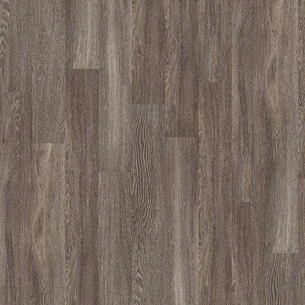 Wisteria 6 mil Storm 6 in. x 48 in. Glue Down Vinyl Plank Flooring (53.93 sq. ft./case)