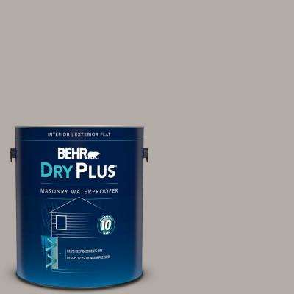 1 gal. #BW-53 Smoked Topaz Dry Plus Masonry Waterproofer