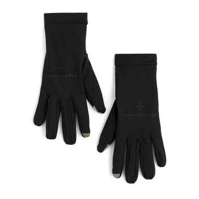 Large Men's Recovery Full Finger Gloves