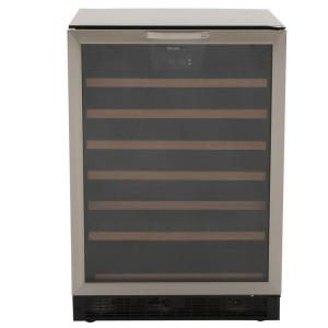 Danby 50-Bottle Built-In Wine Cooler by Danby