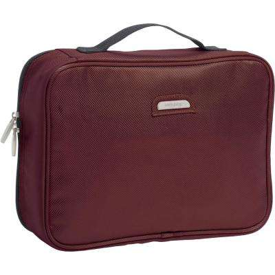 Port Hanging Travel Toiletry Bag