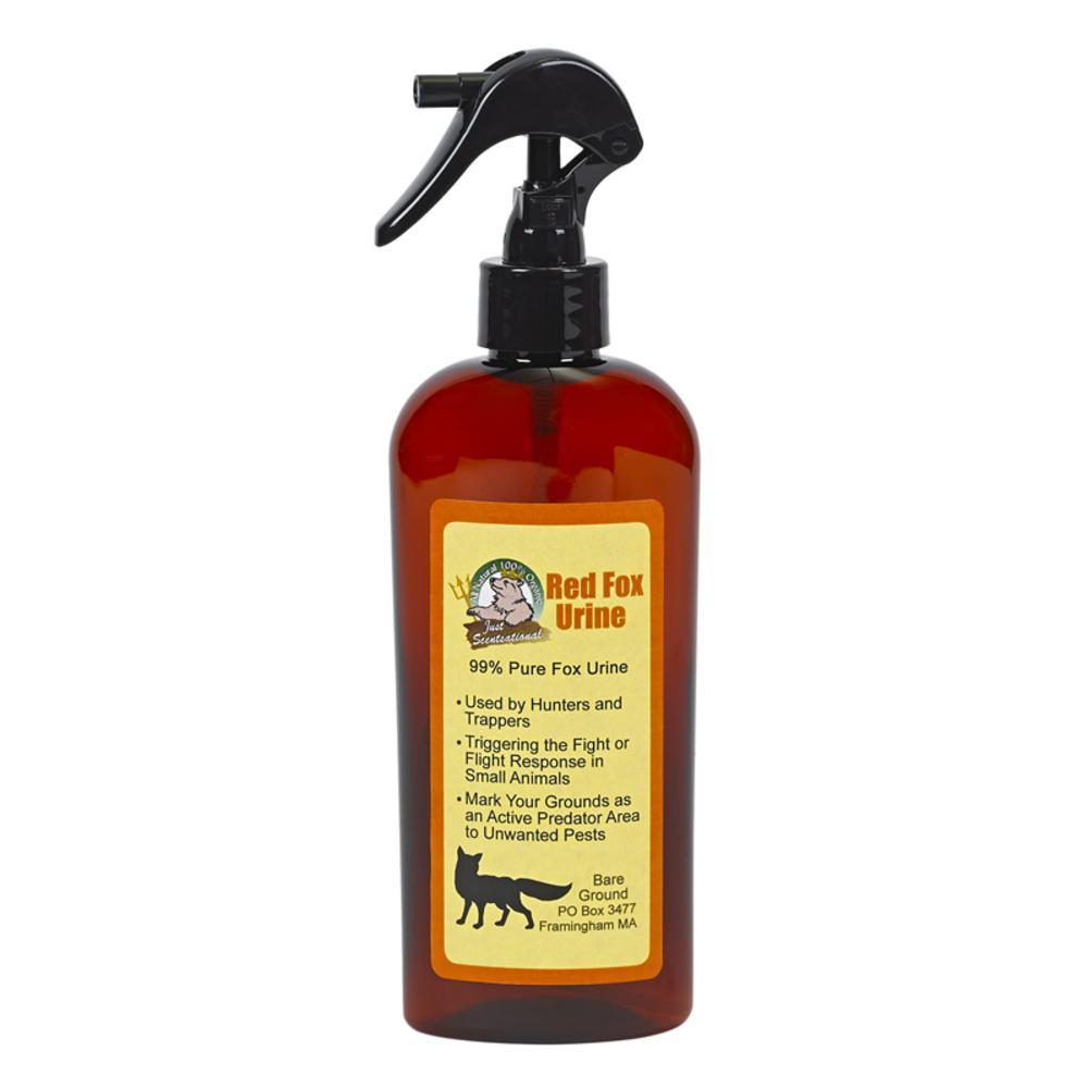 Bare Ground 8 oz. Fox Urine with Applicator