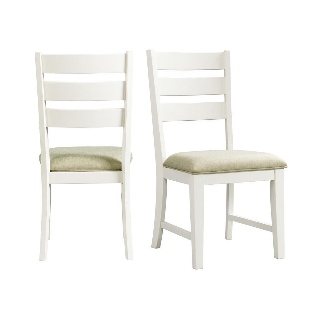 Barrett Ladder Back Side Chair Set