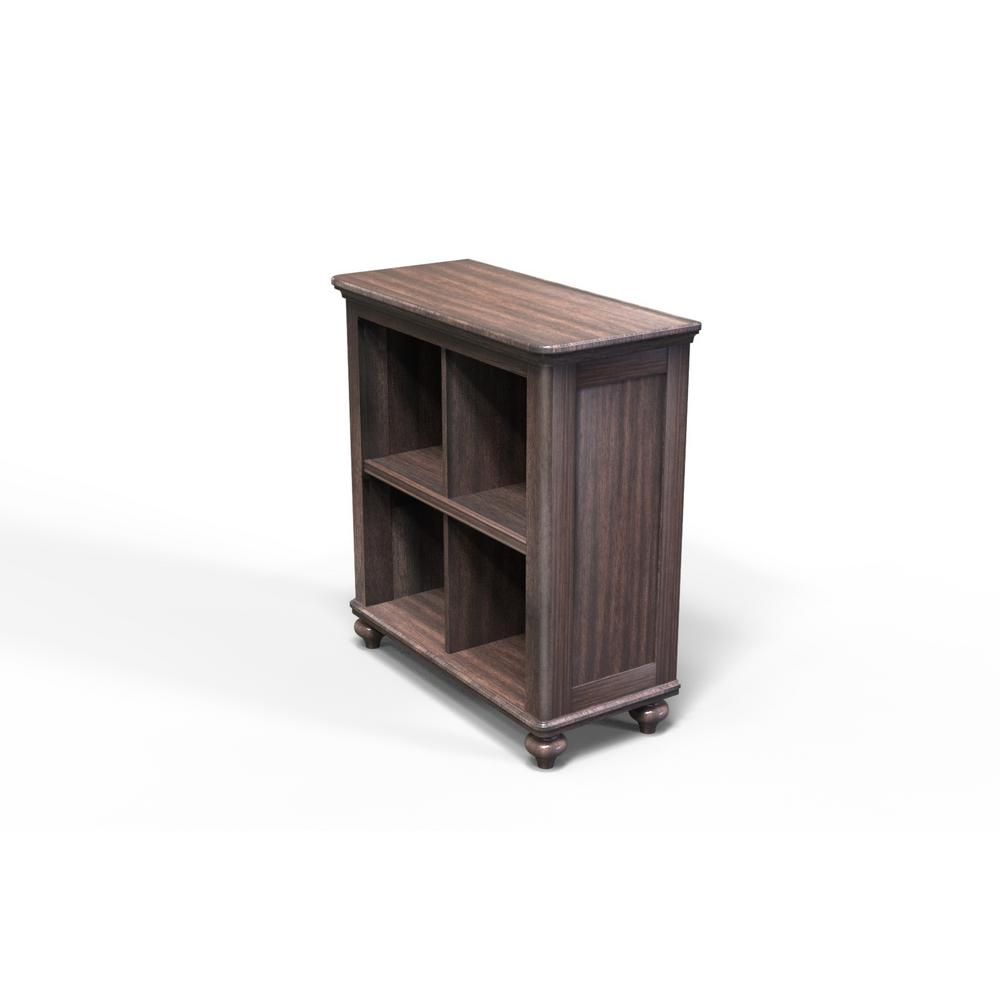 Tacoma hill espresso storage cabinet hs1047 2a the home depot