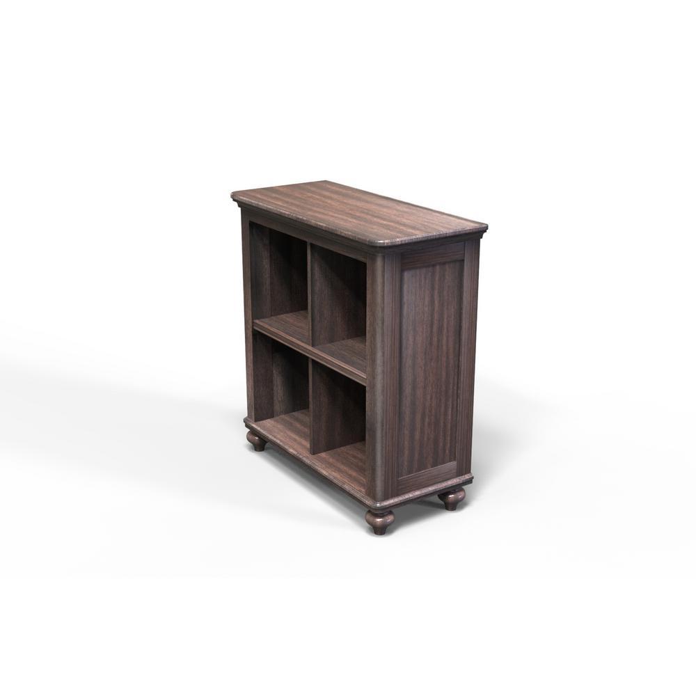 Tacoma Hill Espresso Storage Cabinet