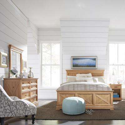 Cottage - Bedroom Furniture Set - Bedroom Furniture ...