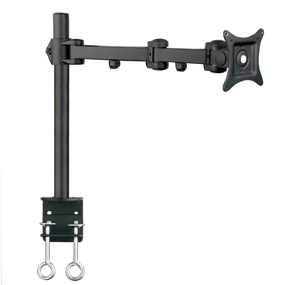 Tygerclaw Desk Mount For 13 In To 27 Monitor
