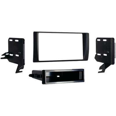 2002-2006 Toyota Camry Single or Double DIN Installation Kit