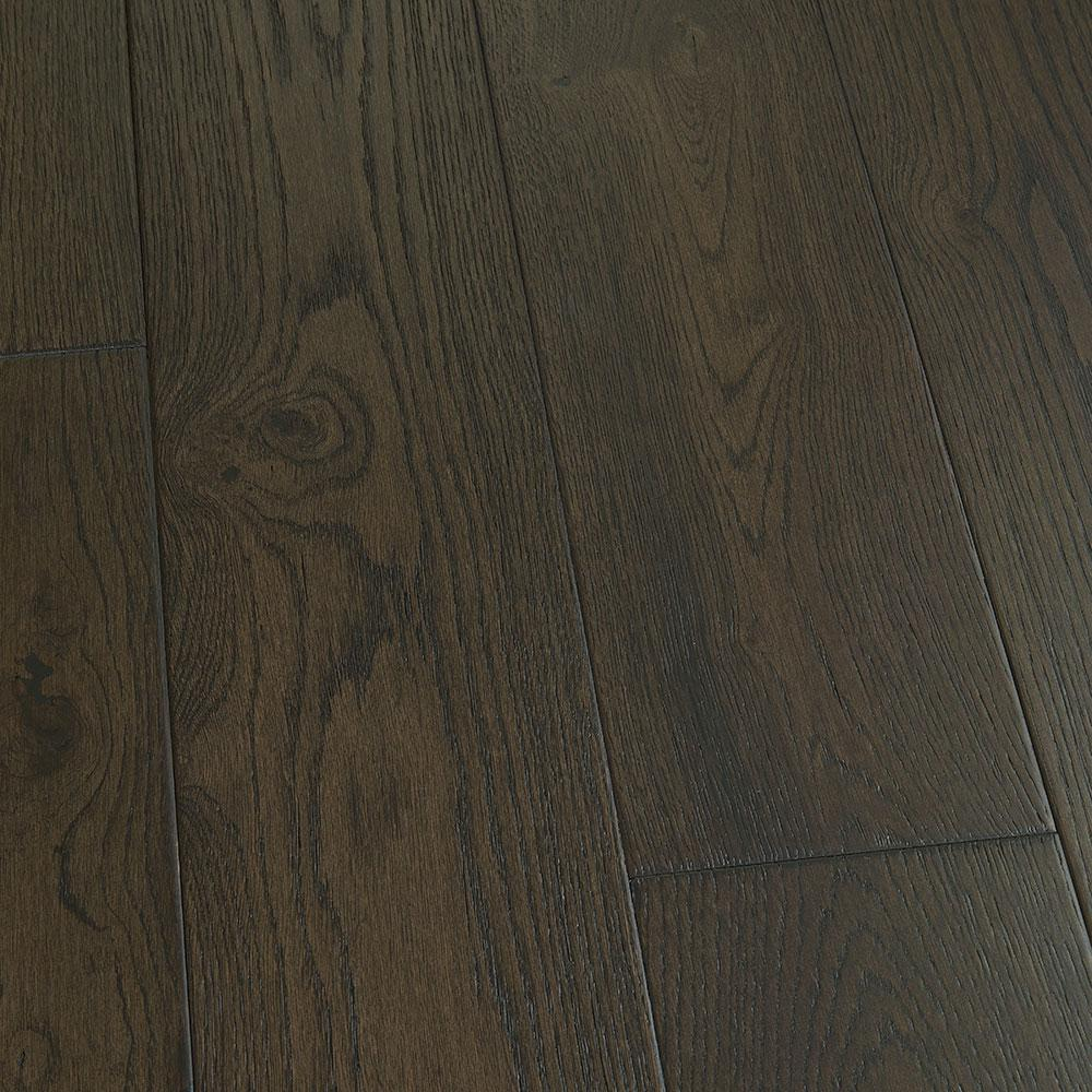 Malibu Wide Plank French Oak Oceanside 1 2 In Thick X 7 1