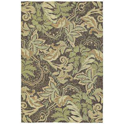 8 X 10 - Classic - Outdoor Rugs - Rugs - The Home Depot