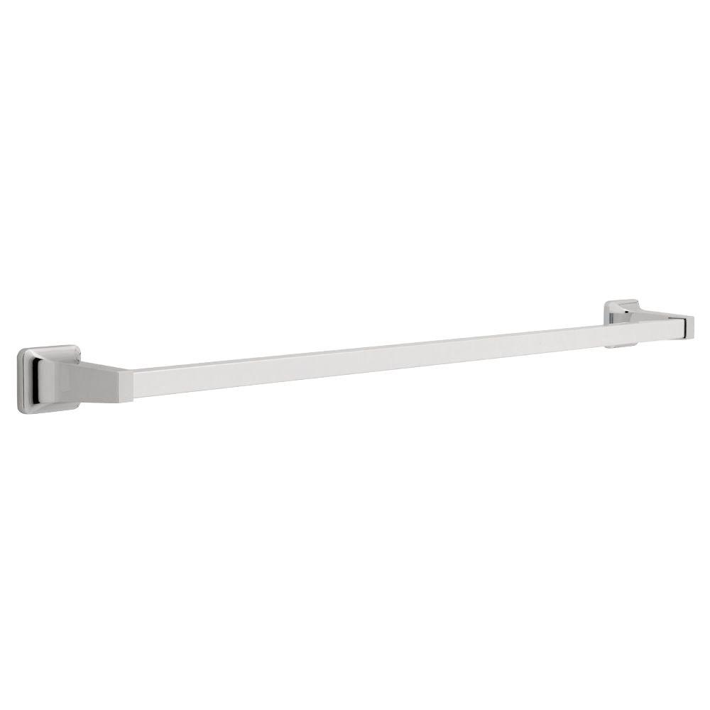 Franklin Br Futura 30 In Towel Bar Chrome
