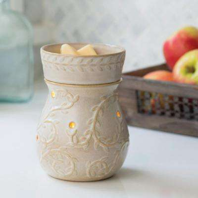 8.8 in. Chai Illumination Fragrance Warmer