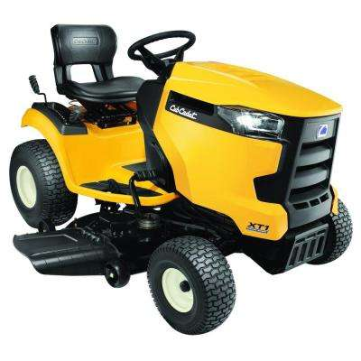 XT1 Enduro Series LT 42 in. 18 HP Kohler Hydrostatic Gas Front-Engine Riding Mower - California Compliant