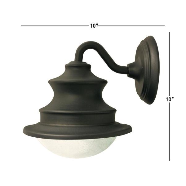 Integrated Led Wall Light Sconce Gs