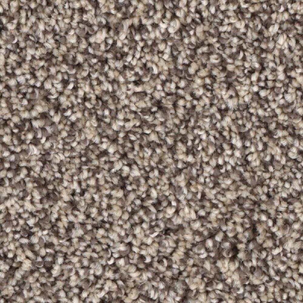 Scout's Crossing I - Color Survey Texture 12 ft. Carpet