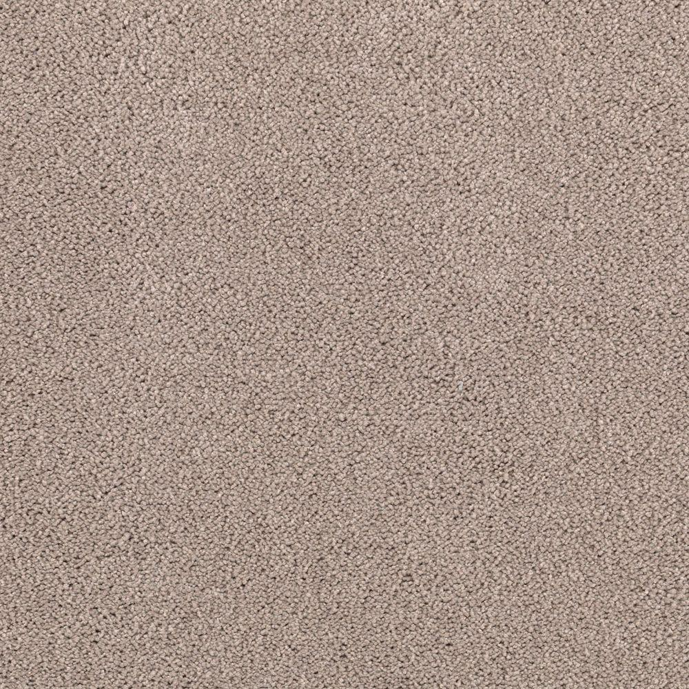 Carpet Sample - Shining Moments III (S) - Color Boardwalk Texture