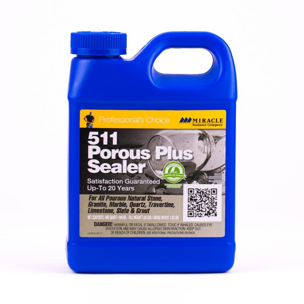 511 1 Qt. Porous Plus