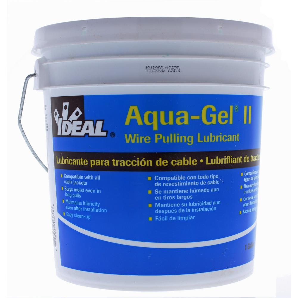 1 Gal. Aqua-Gel II Pulling Lubricant