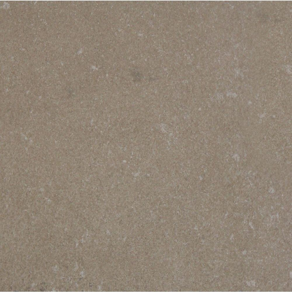 MS International Beton Olive 18 in. x 18 in. Glazed Porcelain Floor and Wall Tile (13.5 sq. ft. / case)