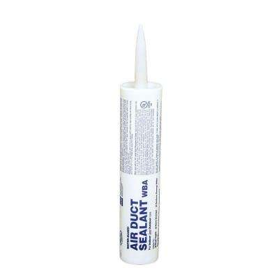 10.5 oz. Water Based Duct Sealant Tube