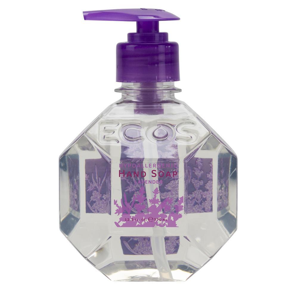 12.5 oz. Lavender Hand Soap