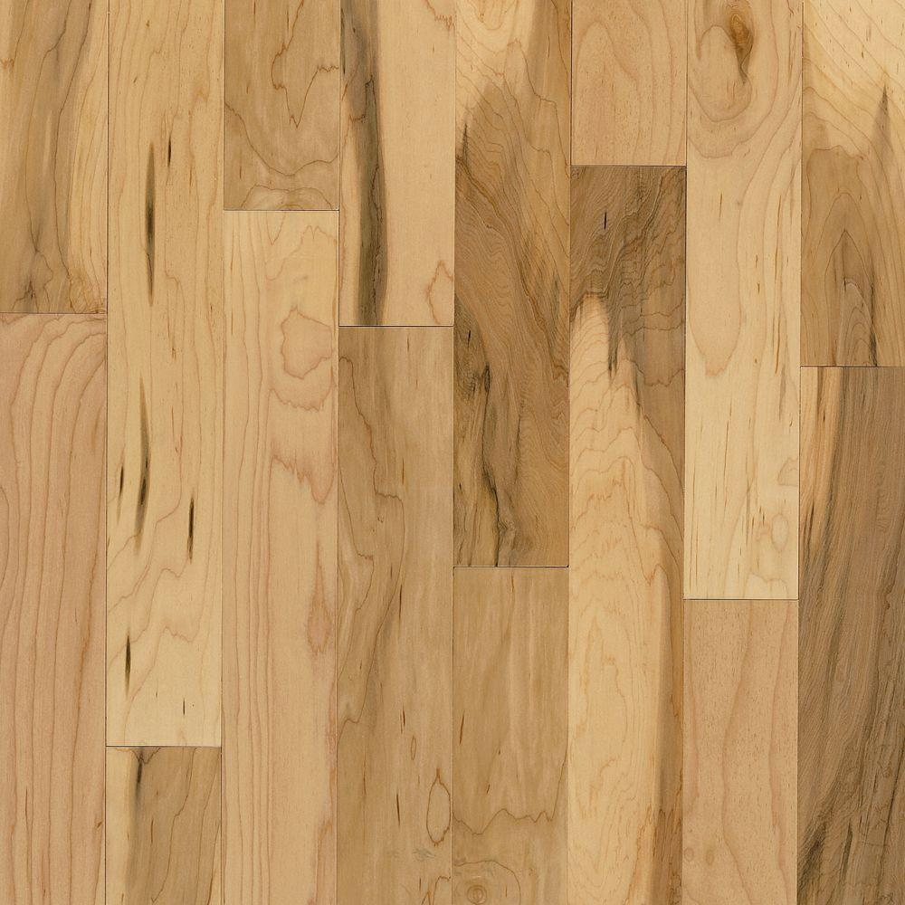 American Originals Country Natural Maple 3/4 in. T x 3-1/4 in.