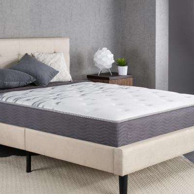 Performance Plus Twin Extra Firm 10 in. Spring Mattress