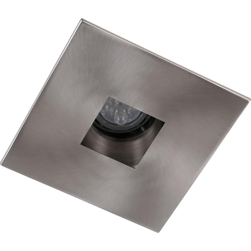 4 Square Recessed Lighting Trim Lighting Ideas