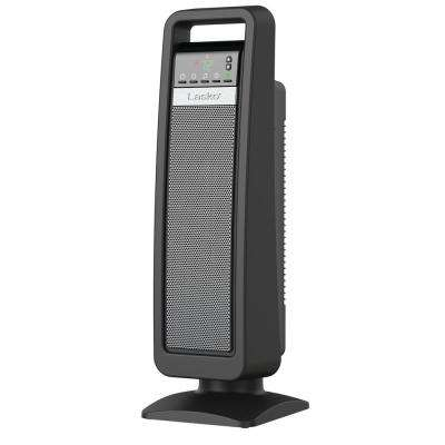 Digital Ceramic Tower Heater with Save-Smart Control