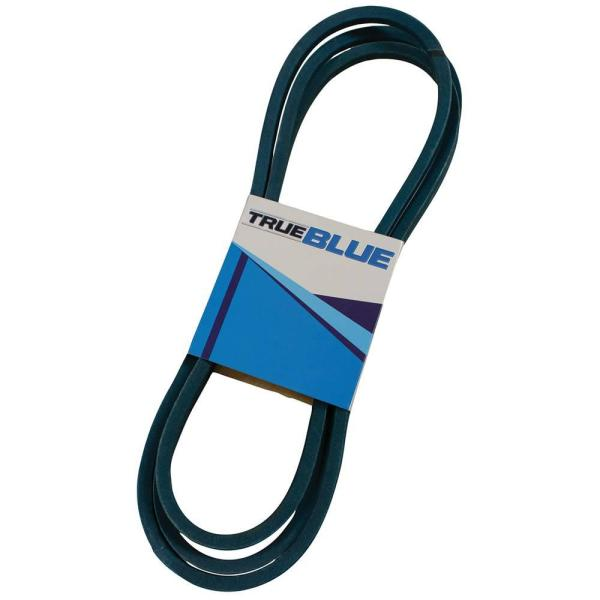 Stens New Belt For Length 130 In Packaging Type Branded Sleeve Text 2 Ply Cover For Improved Belt Life 258 130 The Home Depot