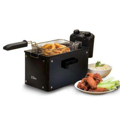 Platinum Deep Fryer