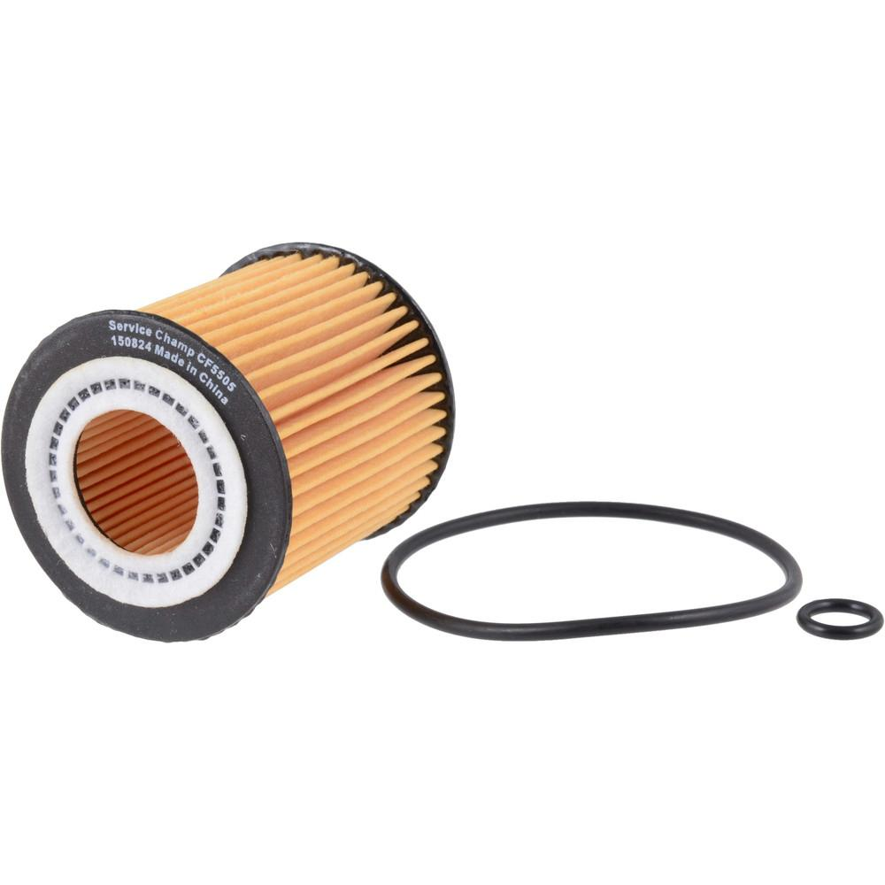 Fram Extra Guard Engine Oil Filter-CH9641 - The Home Depot