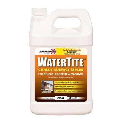 1-gal. Watertite Chalk Sealer (Case of 4)