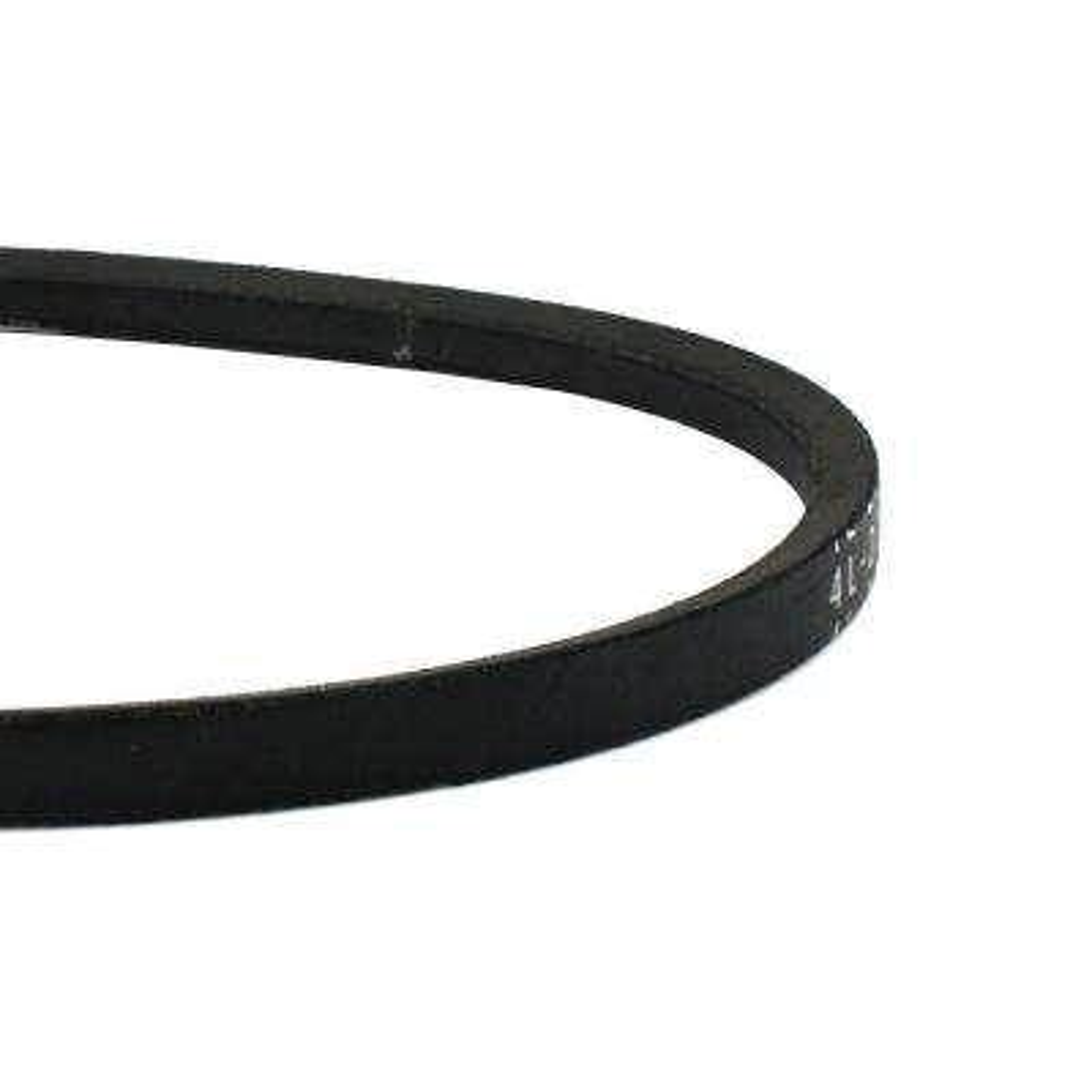 Dual V-Belt