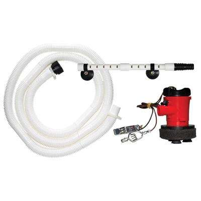 Ice Chest Aerator Kit
