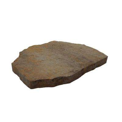 Epic Stone 23.5 in. x 17.75 in. x 2 in. Victorian Blend Beige Irregular Concrete Step Stone (56 Pcs/165 sq. ft./Pallet)