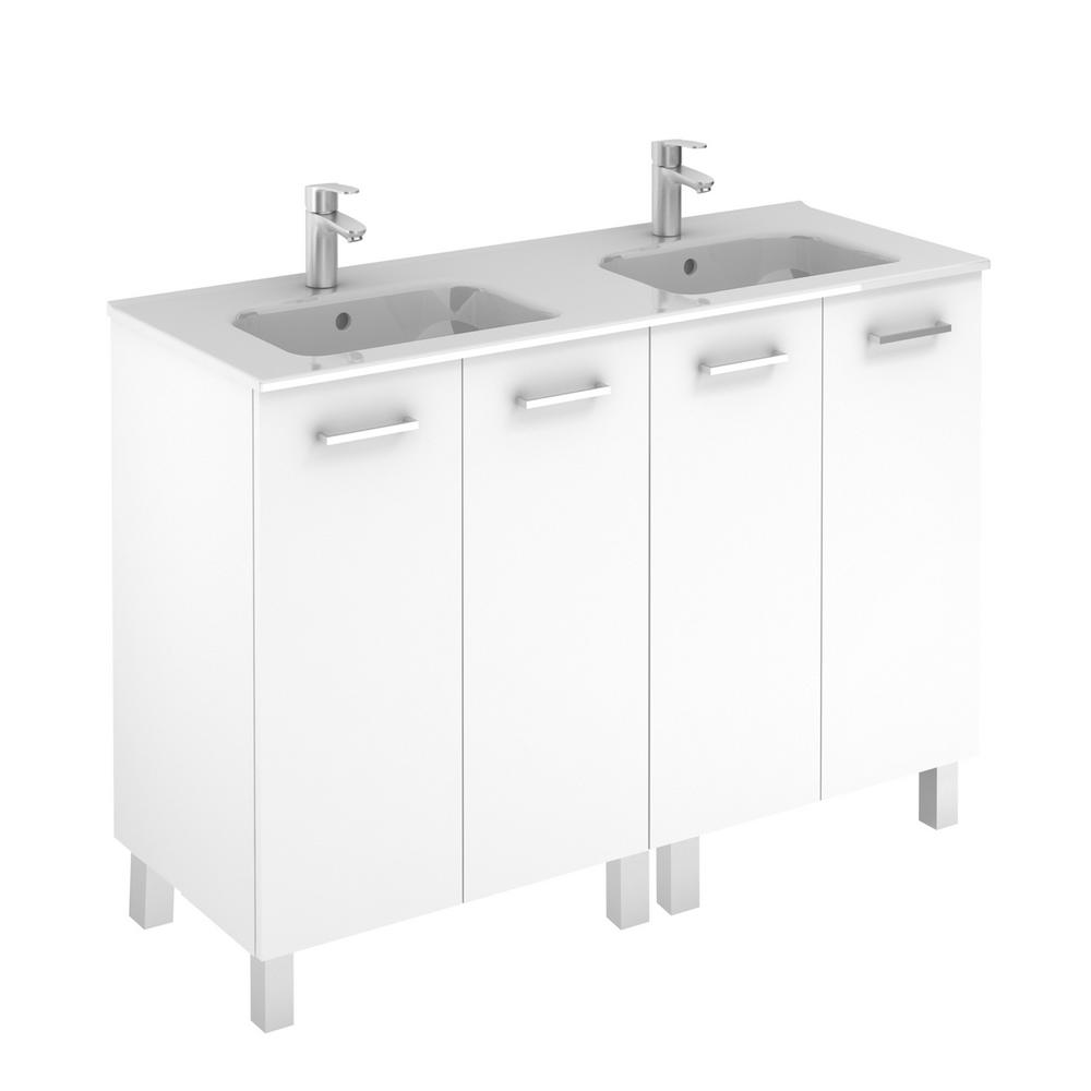 Ws Bath Collections Logic 47 3 In W X