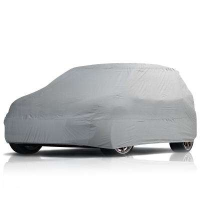 Supreme Umbrella Fabric Water Proof 225 in. x 80 in. x 47 in. XX-Large Sedan Car Cover