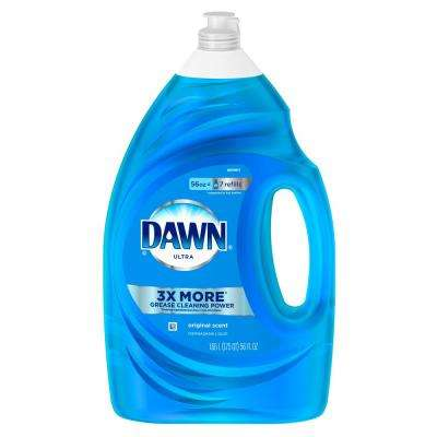 Ultra 56 oz. Original Scent Dish Soap