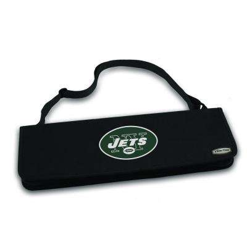 New York Jets Metro BBQ Tote
