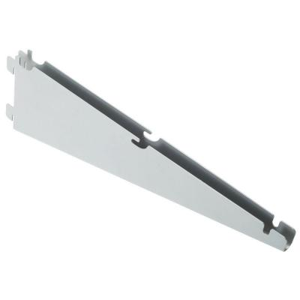 12 in. D Bracket for Wire Shelf