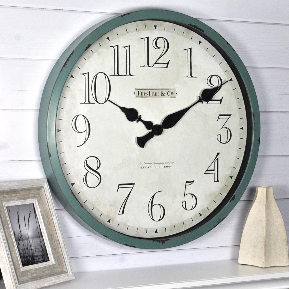 Bellamy Wall Clock