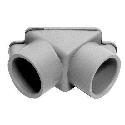 1/2 in. and 3/4 in. Access Pull Elbow (Case of 20)